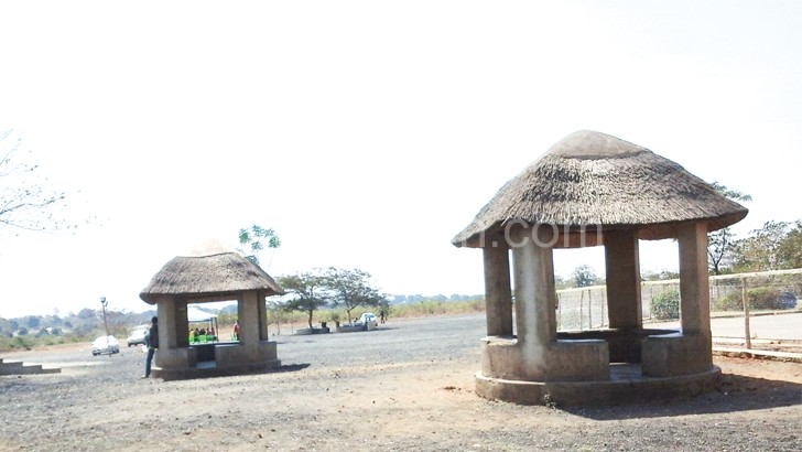 Council  in tug of war with filling station owner
