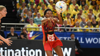 Mwawi expects tougher challenge in Australia