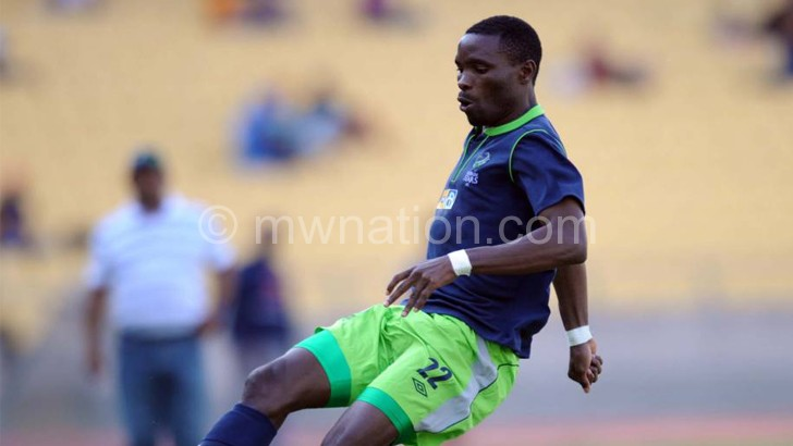 Mtawali to negotiate for Phiri,  Ngalande's early release