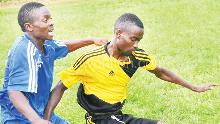 Bullets, Silver to withdraw Nsejjere contract