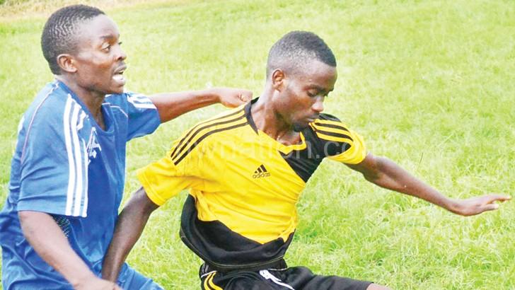 Regional leagues fail football calendar