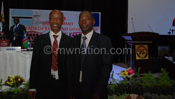 APM congratulates Malawi journalists for winning Sadc awards