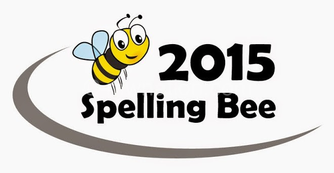 2015 spelling bee competition launched