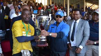 Wanderers pocket K14m from Carlsberg Cup finale