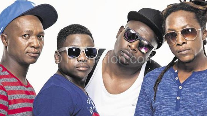 South African super group Uhuru headline this year's LoS