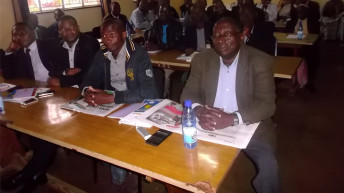 Zomba District Council trained in service delivery