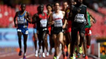 AAM applauds Banda for World Championship drama