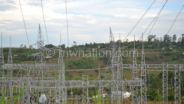 Electricity tariffs going up January 1