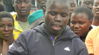 Gwaladi arrested, out on bail