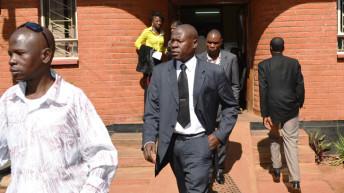 Mtambo refuses to recuse himself