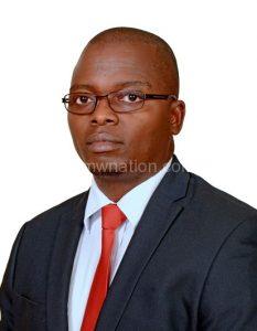 Matthews Mtumbuka