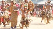 Umhlangano: The pride of Maseko Ngoni