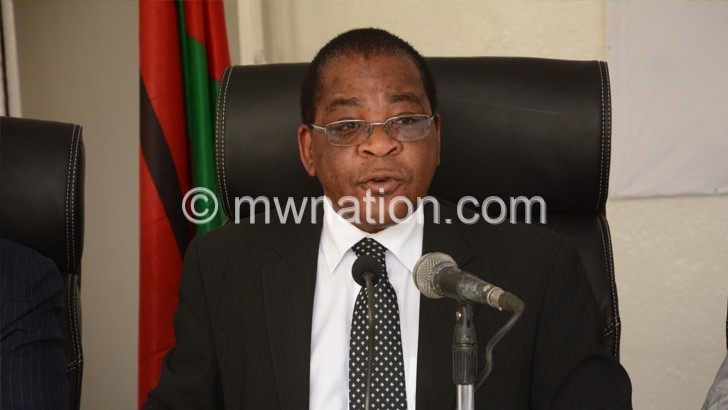 MEC chair Mbendera's death shocks colleagues