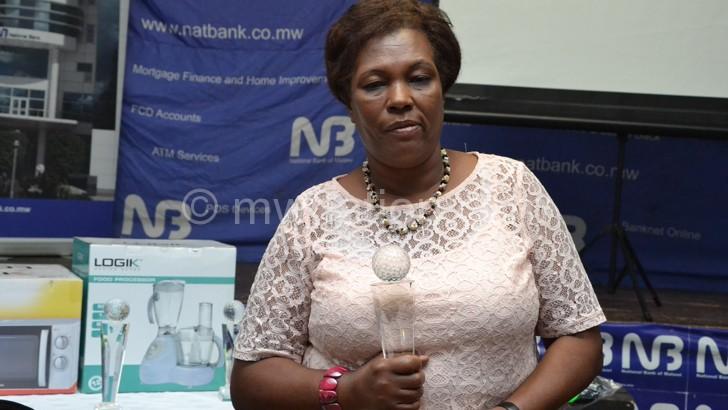 NBM pledges to continue sponsoring golf tournament