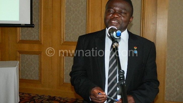Kumpalume: Govt is committed to ensuring transparency and accountability