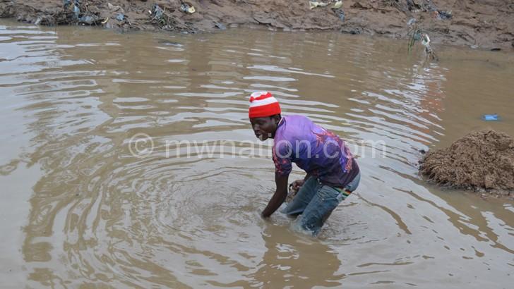 BCC bans sand mining, moulding and burning bricks