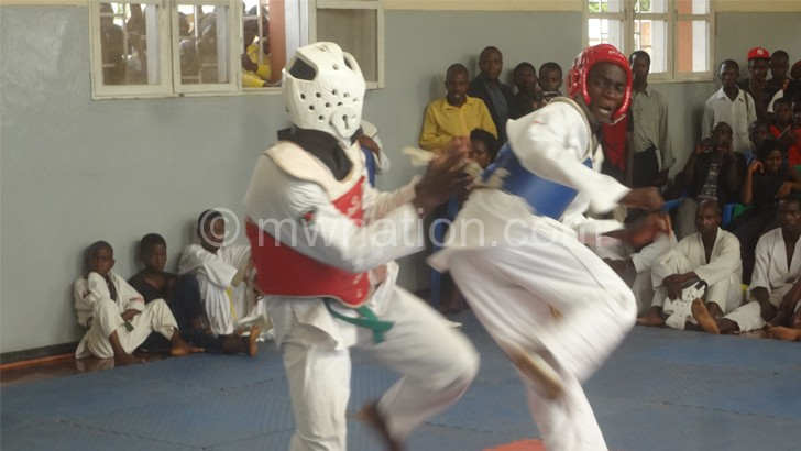 Council sets October 3 as Taekwondo elections date