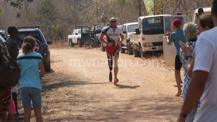 'Cape Maclear triathlon successful'