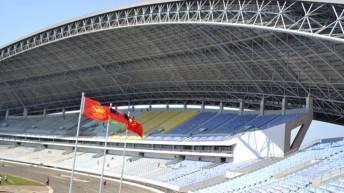 Bingu Stadium operates at a loss