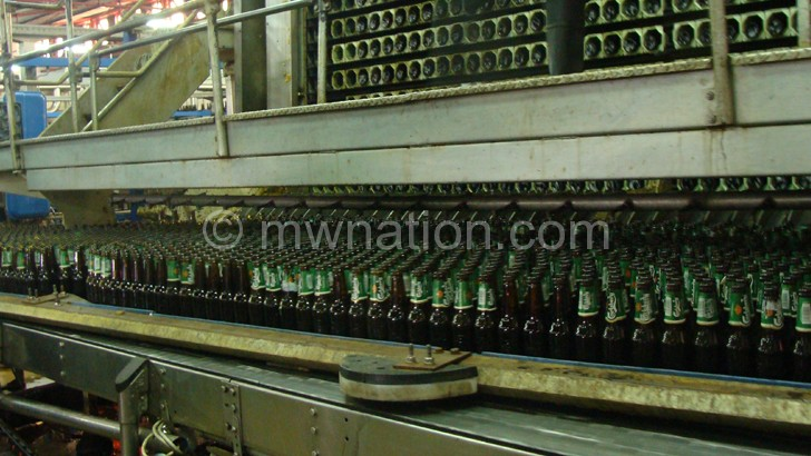 carlsberg factory | The Nation Online