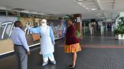 Ayesa zida za Ebola
