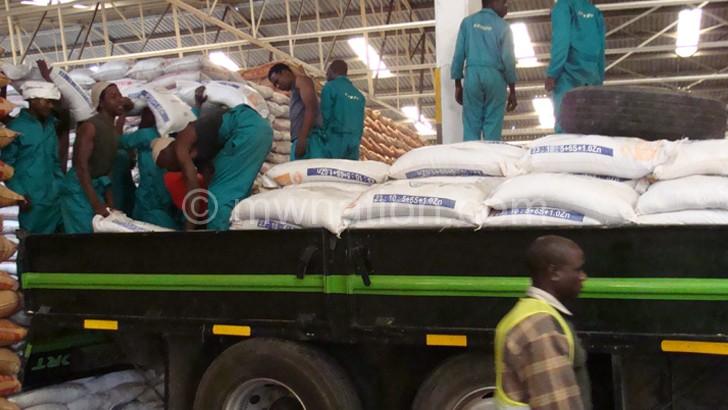 New fertiliser firm  to invest k400m