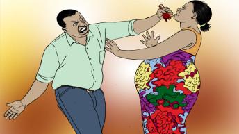 Ignored scars of gender violence