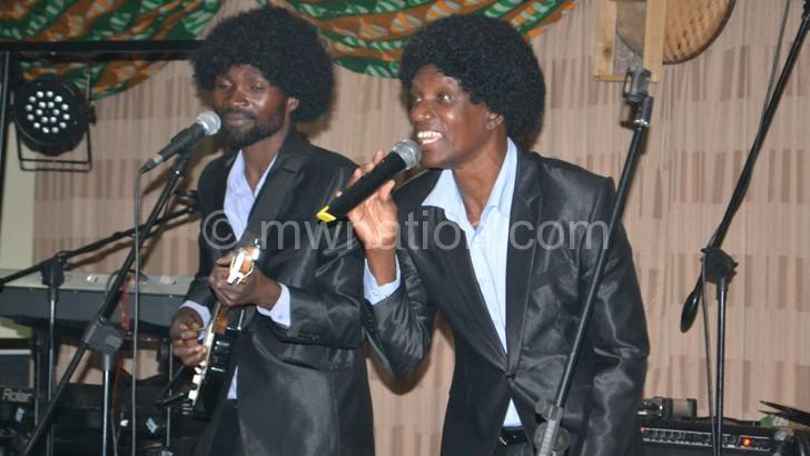 kalimba band | The Nation Online