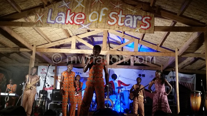 lake of stars | The Nation Online