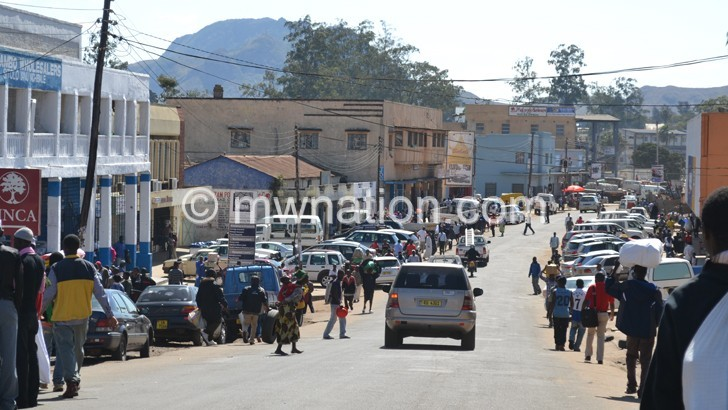 limbe | The Nation Online