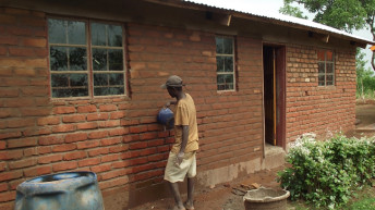Malata, Cement Subsidy Programme changing lives