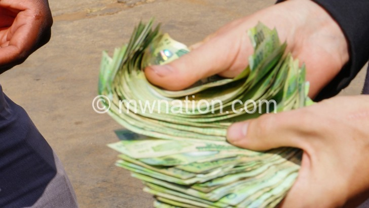 'Malawi kwacha app to curb counterfeit currency'