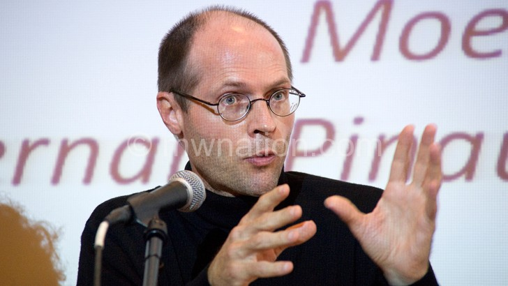 De Schutter: Said Malawi has well-formulated policies