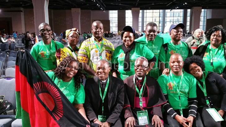 World family meet inspires Malawi delegation