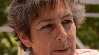 RUTHIE MARKUS: PURSUING LATE SON'S DREAM