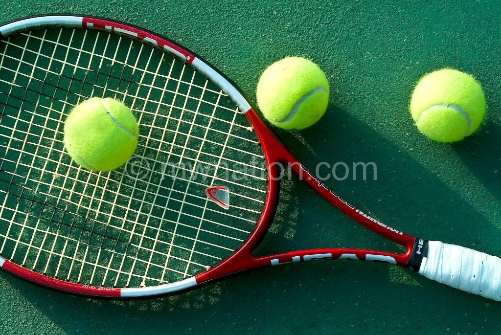 tennis | The Nation Online