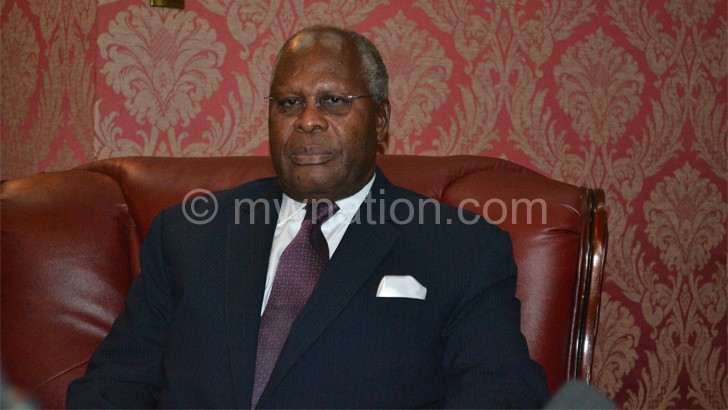 Muluzi speaks out on help to martyrs