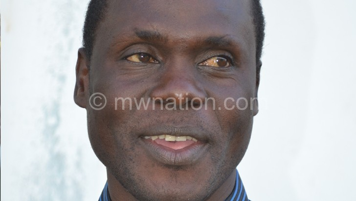 Chitembeya: Did not bring back money
