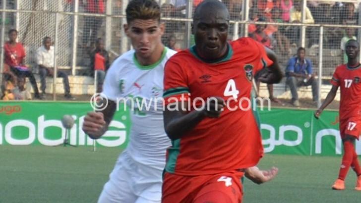 Chiukepo Msowoya   The Nation Online