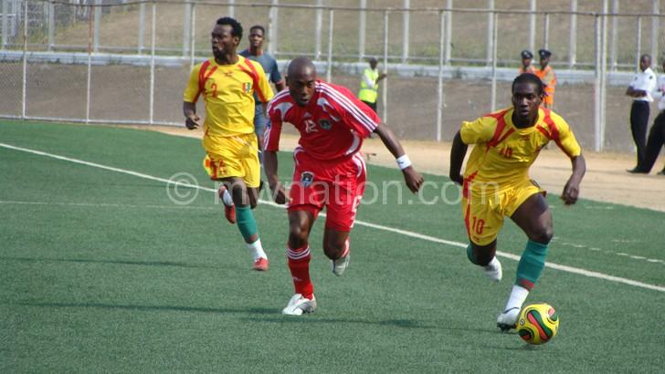 FAM seeks free friendly matches