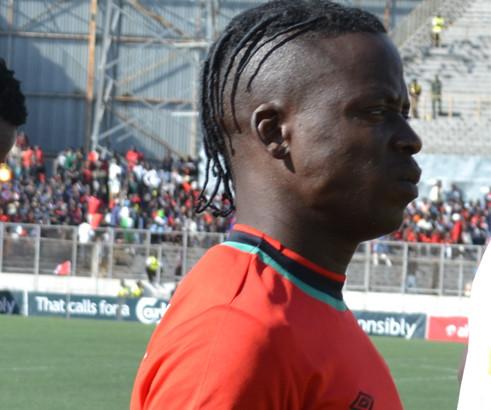 Kamwendo secures loan move
