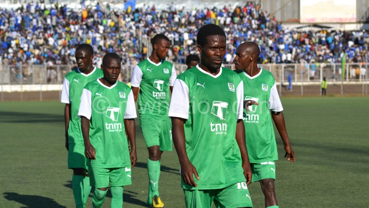 Civo aim for back-to-back wins over Mzuni
