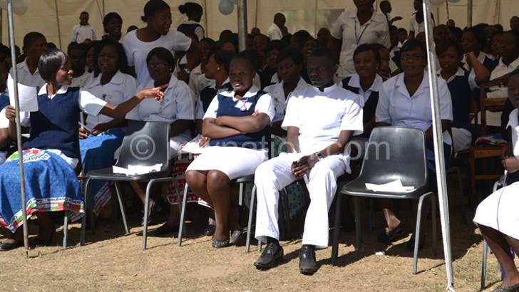 Govt reverses decision on 51 doctors, nurses