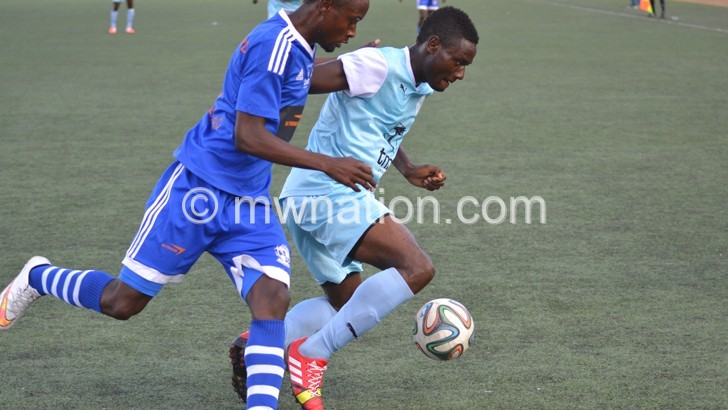 Silver, Nomads in  flurry of mind games