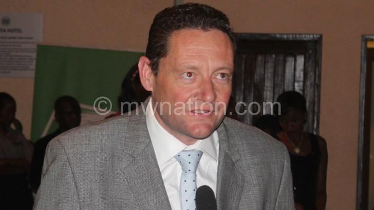 TNM sees opportunity for growth—Stevenson