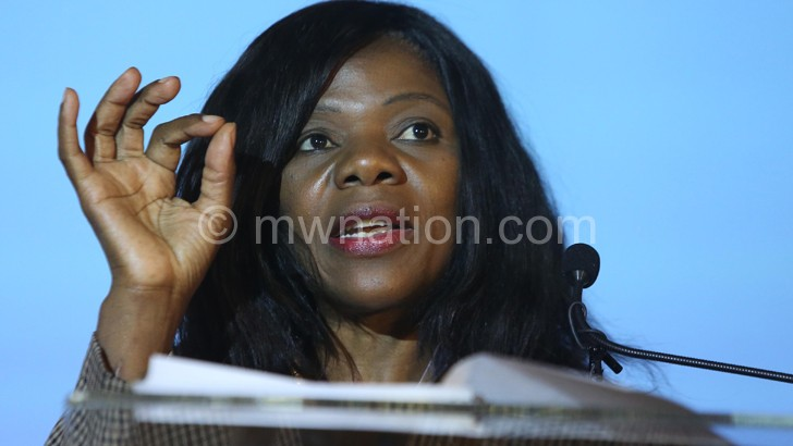 Madonsela: It is everybody's business to address gender issues