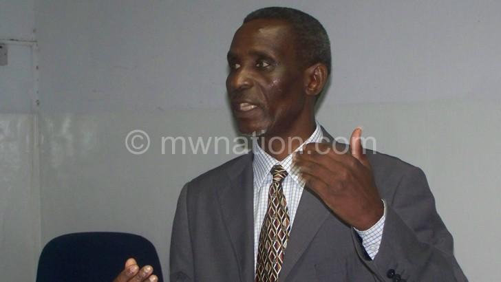 Machila: ATI is a human rights issue