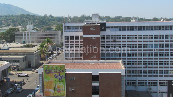 BCC earmarks 161 buildings for demolition