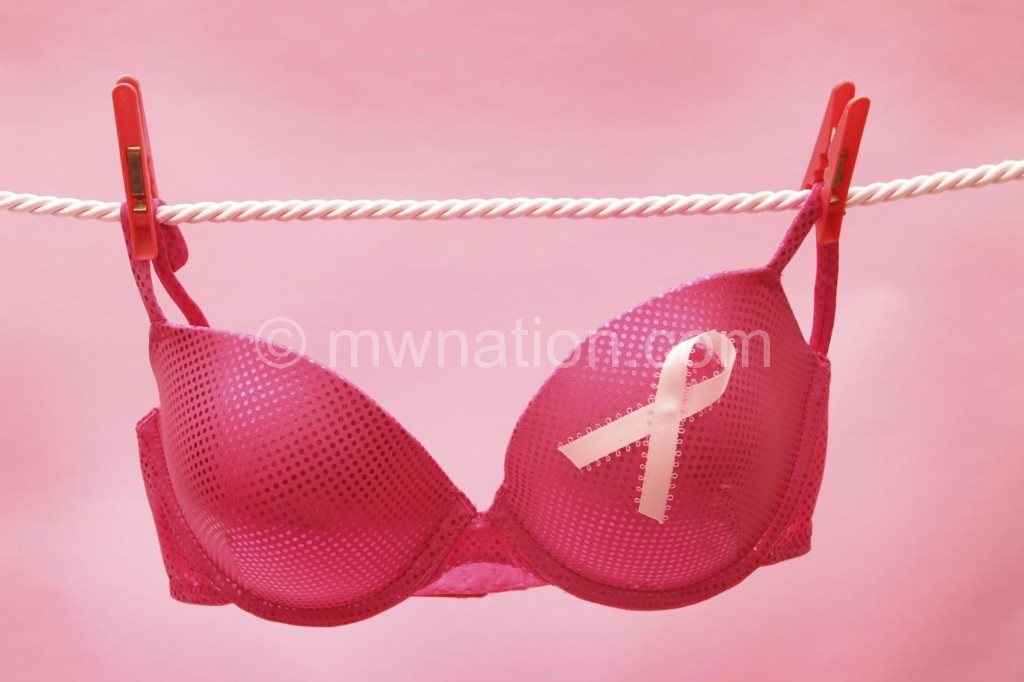 breast cancer awareness wallpaper for facebook | The Nation Online