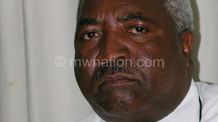 Called for financial discipline: Kaluwa